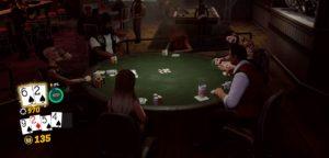 Prominence Poker disponibile su Steam in modalità Accesso Anticipato