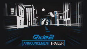 Milestone annuncia Ride 2 con questo breve trailer