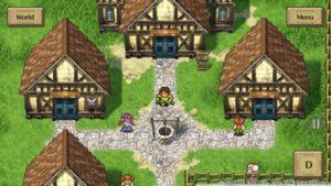 Il classico jrpg Romancing Saga 2 è disponibile su iOS ed Android