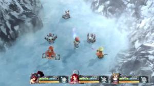 I Am Setsuna, primo trailer di gioco e nuove immagini