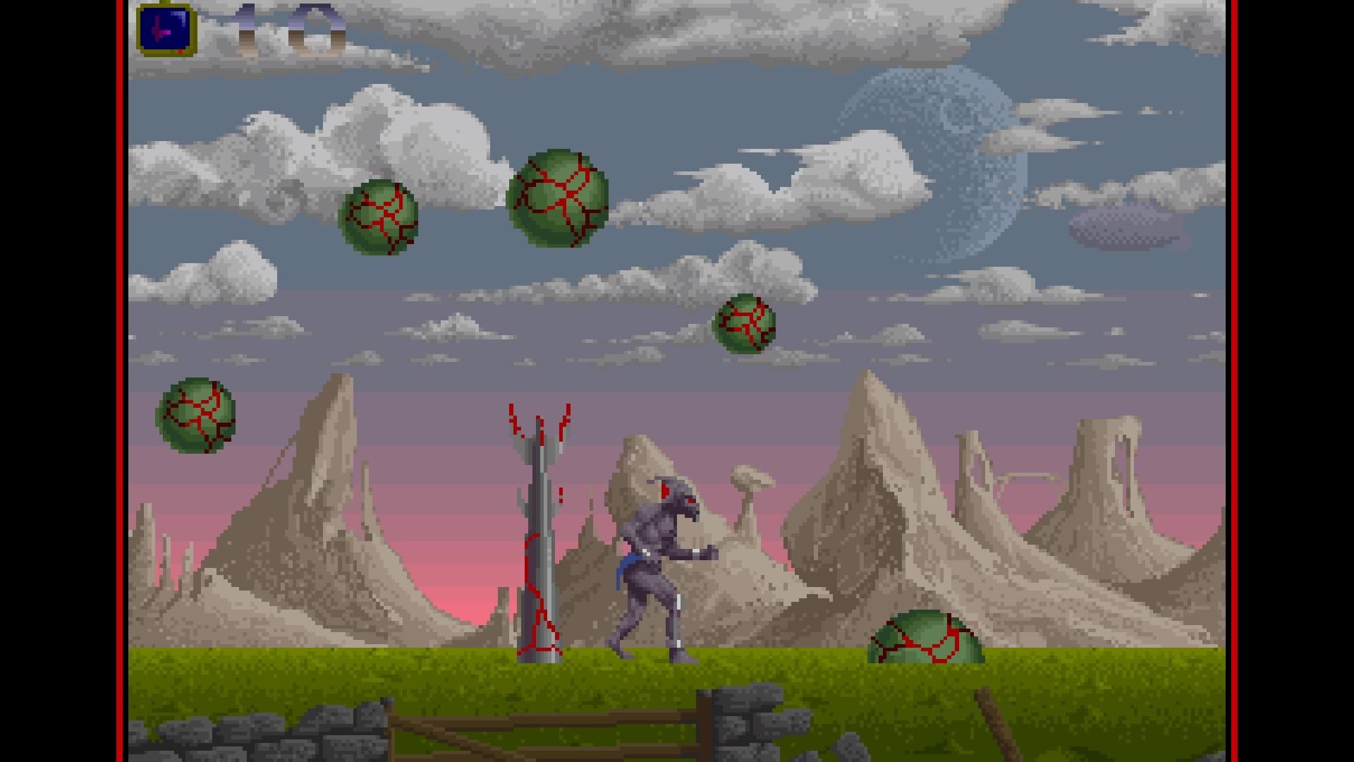 Shadow of the Beast, l'originale del 1989 emulato su PS4 all'interno del reboot