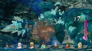 Star Ocean: Integrity and Faithelessness, video su personaggi e sistema di gioco