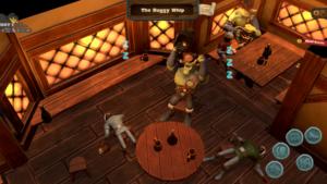 Presentato Epic Tavern, un simulatore di taverne Fantasy gdr… arriverà su Pc nel 2017