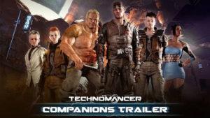 The Technomancer si mostra in un nuovo trailer sulla gestione del party