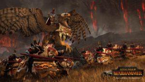 Total War: Warhammer debutta oggi ed apre la trilogia su Pc