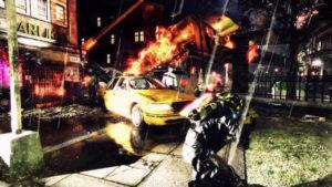 Umbrella Corps avrà due mappe storiche: Raccoon City e la Stazione di Polizia, trailer