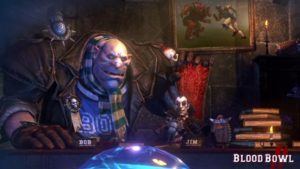 Blood Bowl 2, la versione Mac è disponibile su Steam