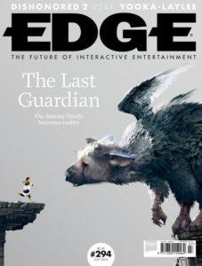 The Last Guardian, confermata l'uscita nel 2016, alcuni dettagli arrivano da Edge