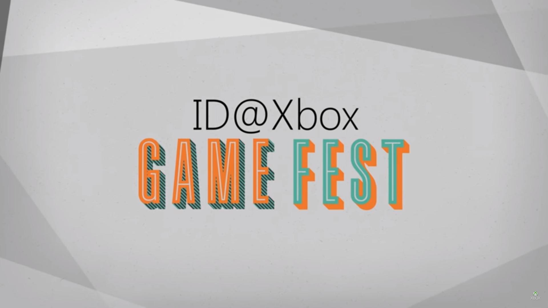 idxboxgamefest