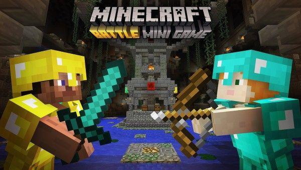 minecraftbattleminigame