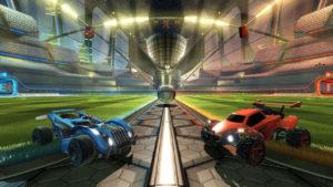 Rocket League, annunciato il cross-play tra Steam Pc ed Xbox One