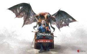 The Witcher 3, le prime recensioni di Blood and Wine sono ultra positive