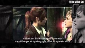 Resident Evil 20 TH, intervista a Masachika Kawata, video