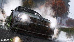 WRC 6 annunciato, ecco le prime immagini, più dettagli all'E3 2016