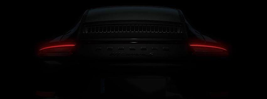 AC Corsa Porsche