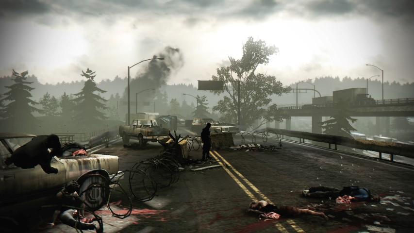Deadlight Directors Cut screenshot 2 - Story