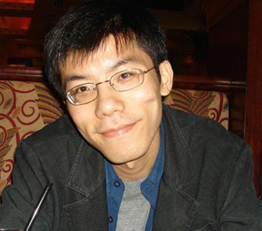 Derek Chin
