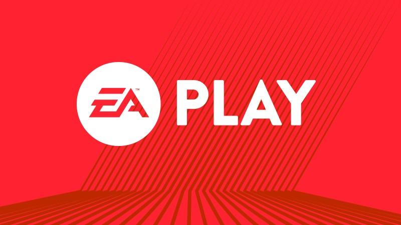 EA Play 2016