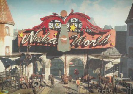 Fallout 4 Nuka