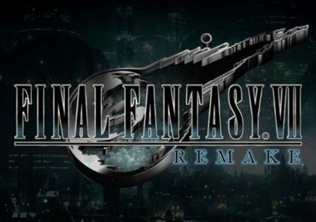 Final Fantasy VII Remake header