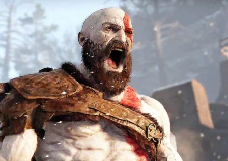God of War 270616