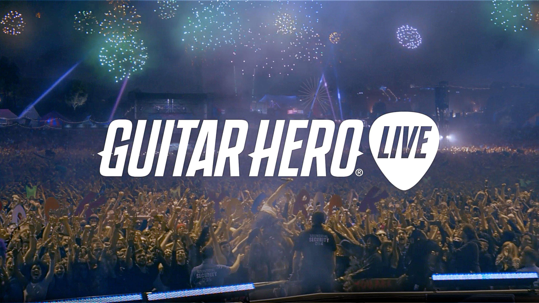 Guitar Hero Live 300616