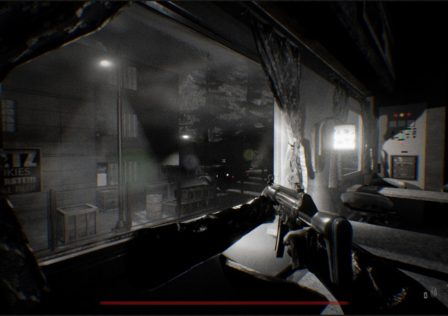 Hatred FPS MOD screen5