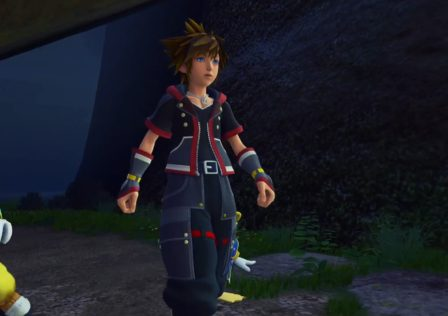 Kingdom Hearts 3 270616