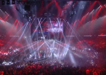 LOL Finals Koo Tigers-SK Telekom