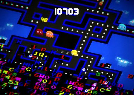 Pac-Man 256 A