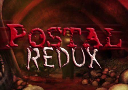 Postal-Redux