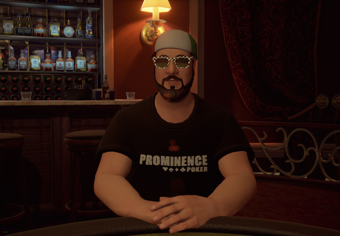 Prominence Poker Max Pescatori Poker Champion Screen 1