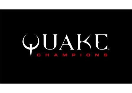 Quake Champions header
