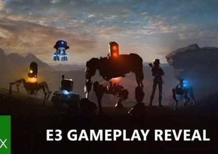 Recore trailer E3 2016