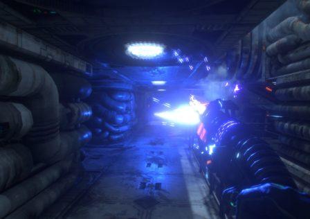 System Shock C