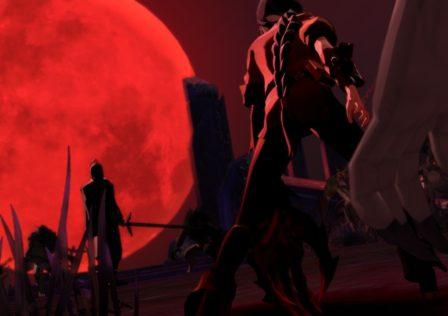 Tales of Berseria E3 2016