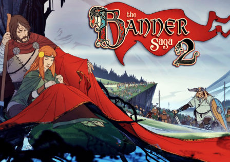 The-Banner-Saga-2 wallpaper