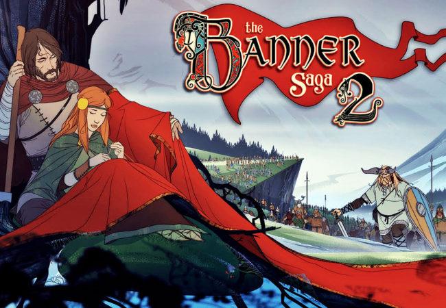The-Banner-Saga-2 wallpaper