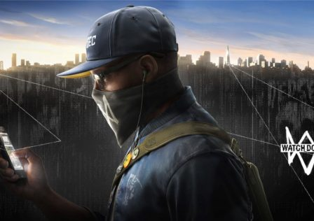 Watch Dogs 2 23062016