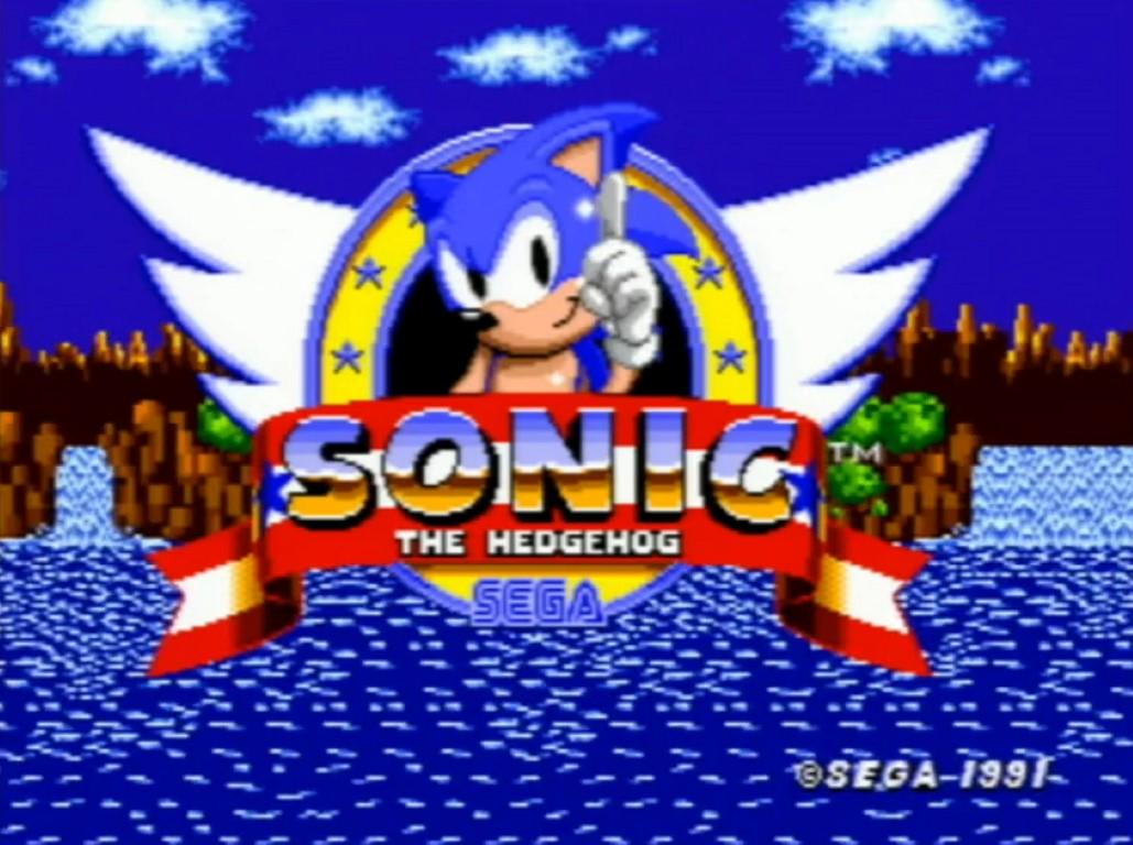 SEGA sta lavorando ad un nuovo Sonic