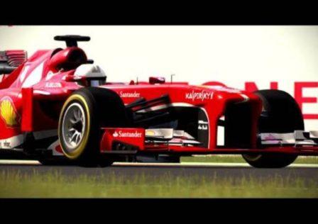 Assetto Corsa Ferrari F138