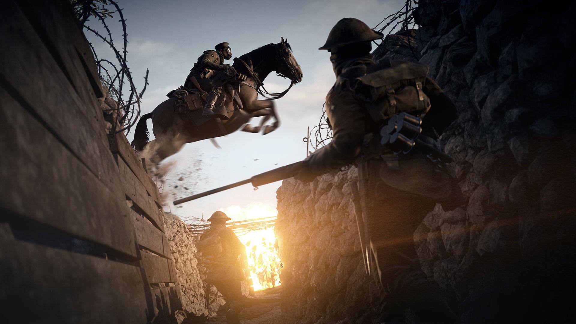 Battlefield 1 060716