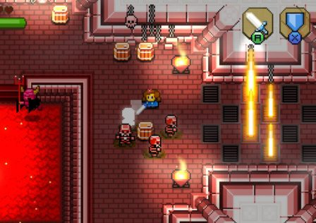 Blossom Tales 5