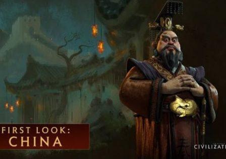 Civilization VI Cina