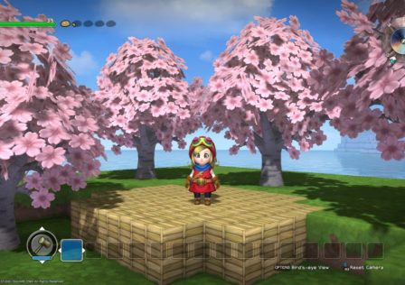 DRAGON QUEST BUILDERS_20160718010946