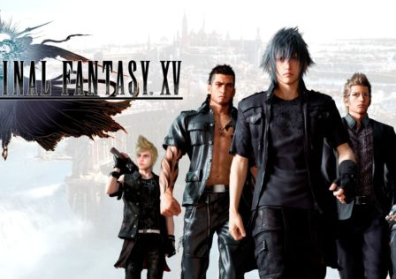FF XV