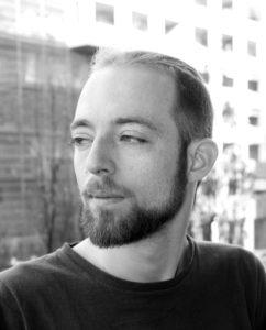 Federico Ferrarese specialist trainer del corso di Artist & Animator 2D/3D alla Digital Bros Game Academy