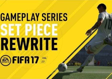 Fifa 17 trailer sulle punizioni James Rodriguez