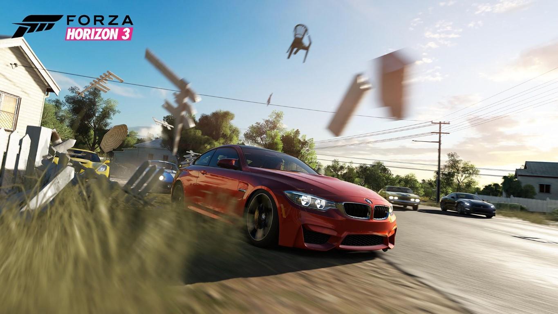 Forza Horizon 3 20072016