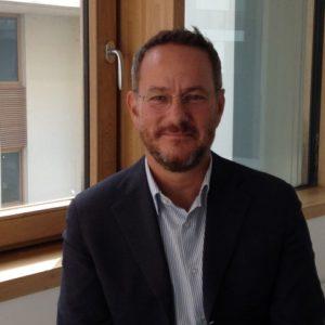 Geoffrey Davis, Direttore Generale Digital Bros Game Academy